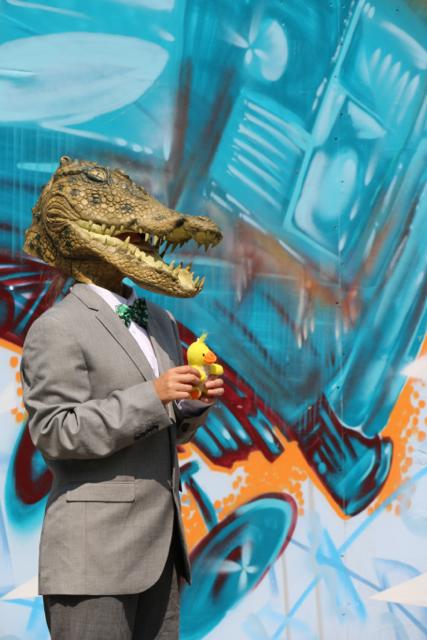 martha the crocodile